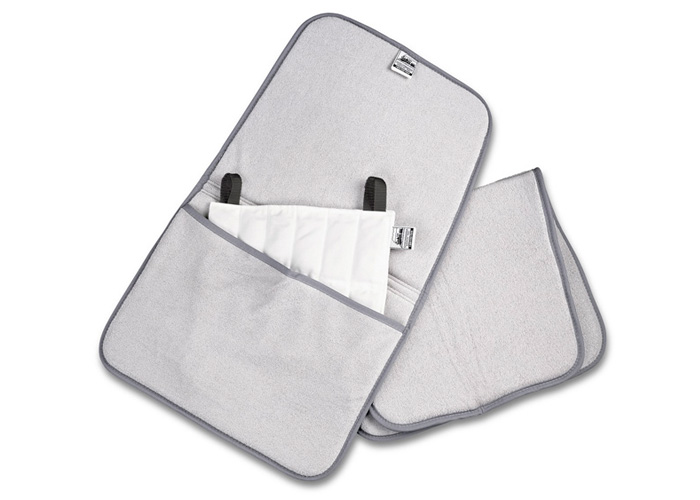 Hydrocollator® Standard Size Foam-Filled Pocket Terry Cover