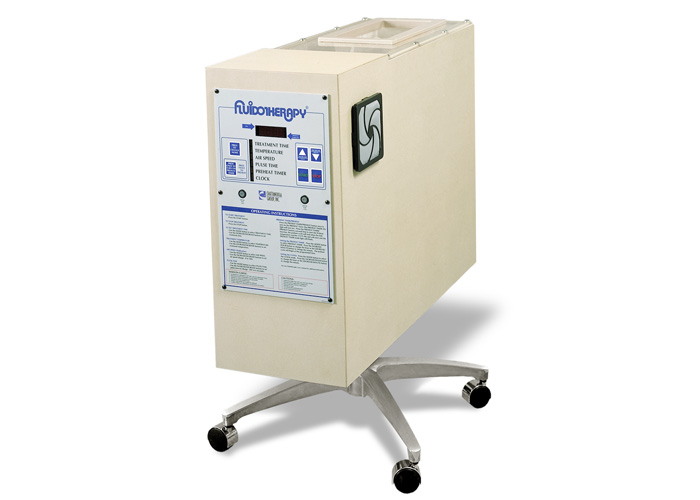Fluidotherapy® Model 110