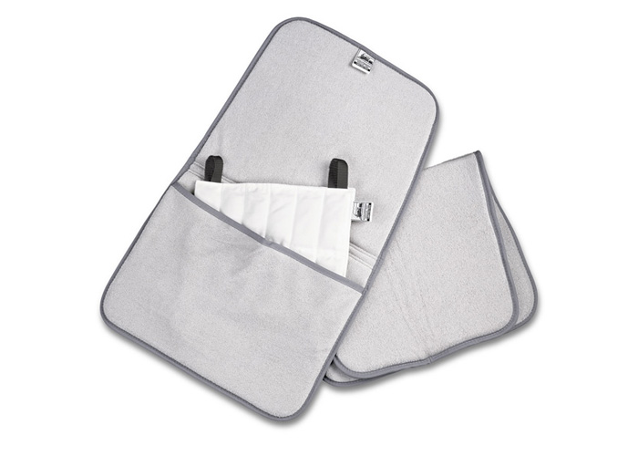 Hydrocollator® Oversize Foam-Filled Pocket Terry Covers