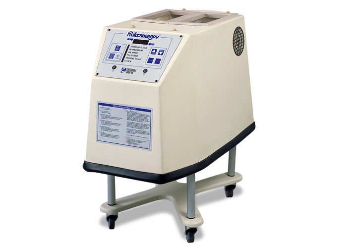 Fluidotherapy® Model 115
