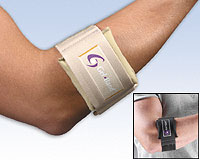 GelBand® Tennis Elbow Hot & Cold Arm Band Strap