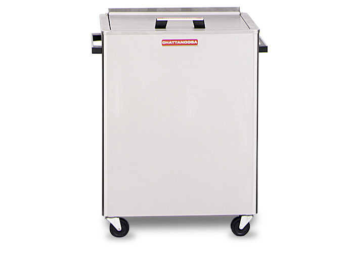 Hydrocollator® M-2 Mobile Heating Unit