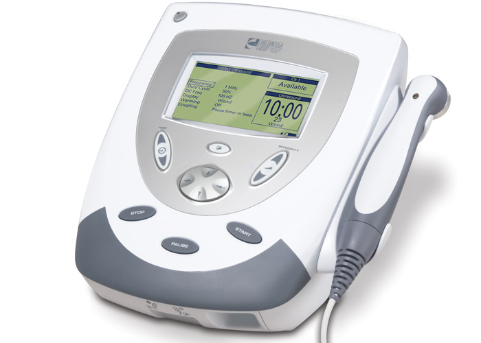Intelect TranSport® Combo Electrotherapy & Ultrasound Device