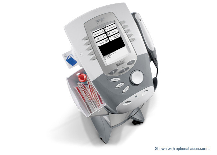 Intelect® Legend XT 2 Channel Electrotherapy System