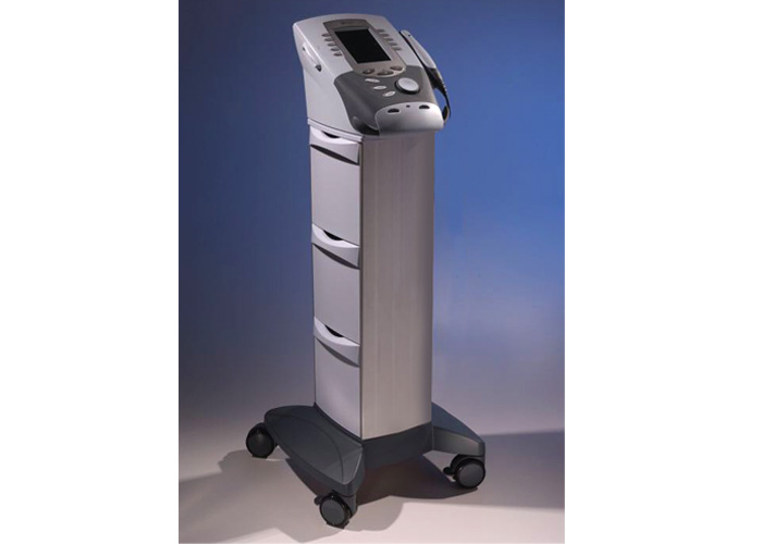 Intelect® Legend XT - Therapy System Cart