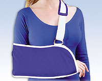 Universal Cradle Arm Sling, Universal: 11 - 16""