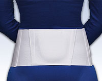 Sacral Iliac (Sacroiliac) Support with Compression Pad