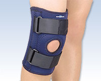 Neoprene Patella Stabilizer, PED/LG 6-7 yrs 10 - 12""