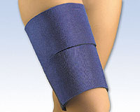Safe-T-Sport® EZ-ON® Thermal Neoprene Thigh Wrap, Universal Size