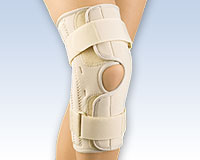 Soft Form® Wrap-Around Stabilizing Knee Support