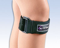 GelBand® Universal Hot & Cold Patella Knee Strap