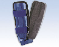 GelFoam™ Hot & Cold Ankle Stirrup Brace