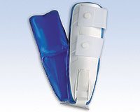 ProLite® Stirrup Ankle Brace with Air Liners