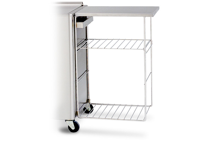 ColPaC® Side Table Rack