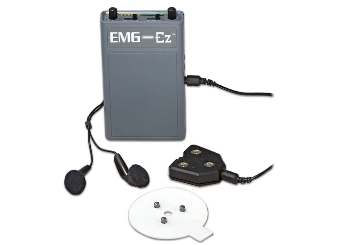 EMG-EZ: Single Channel surface EMG System