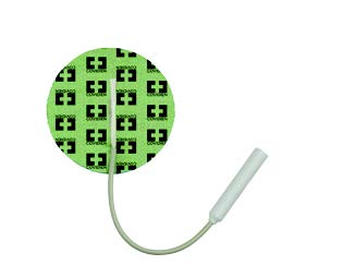 "Uni-Patch™ ST Series 1.375"" Round Electrodes, 4/Pack EP85702"