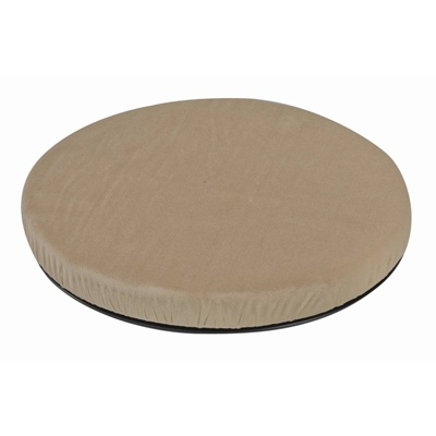 Deluxe Swivel Seat Cushion, Camel