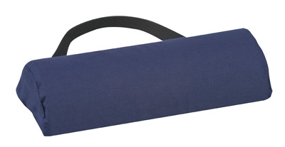 Lumbar Support - Half D Roll
