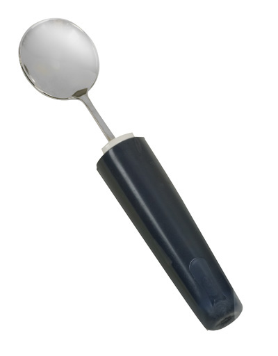 Comfort Grip Soup Spoon