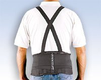 Safe-T-Lift® DX Occupational Back Support