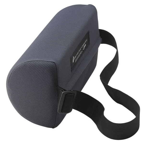 The Original McKenzie® D-Section™ Lumbar Roll