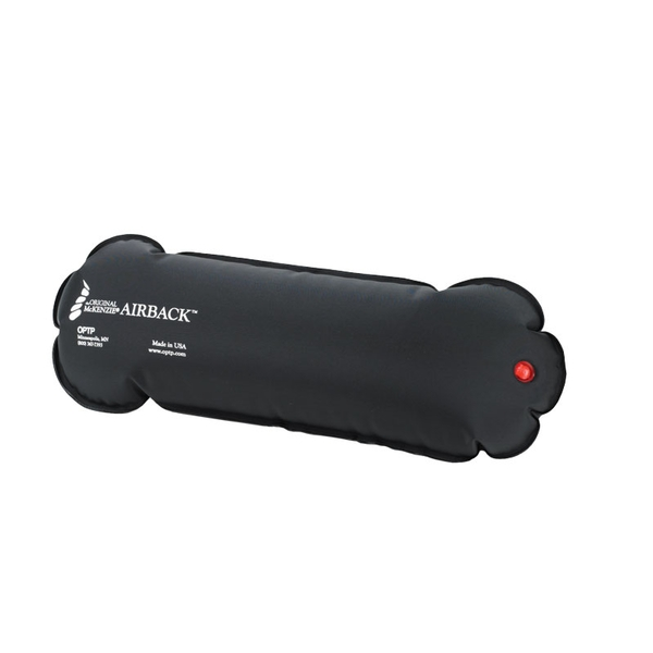 The Original McKenzie® Airback™ Inflatable Support
