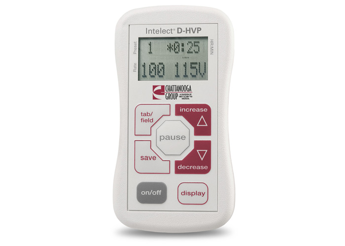 Intelect® D-HVP Digital High Volt Portable Stimulator