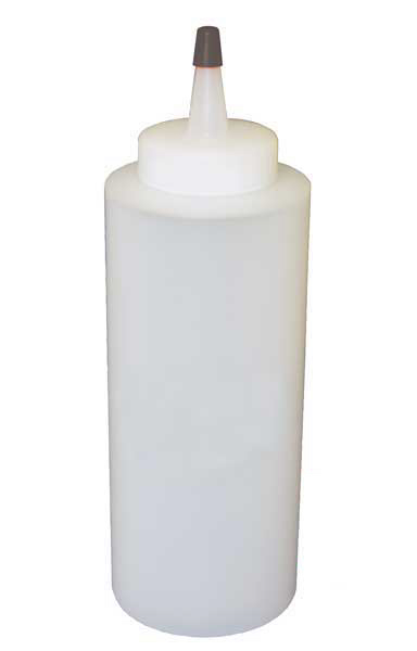 Gel & Lotion Empty Dispenser Bottles (12/Case)