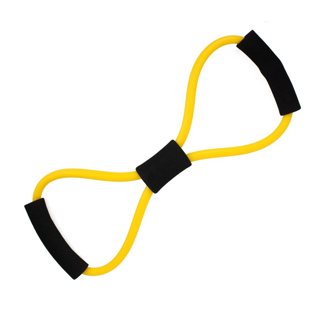 Balego™ Figure 8 Resistance Tubing, light (yellow) 6 lbs.