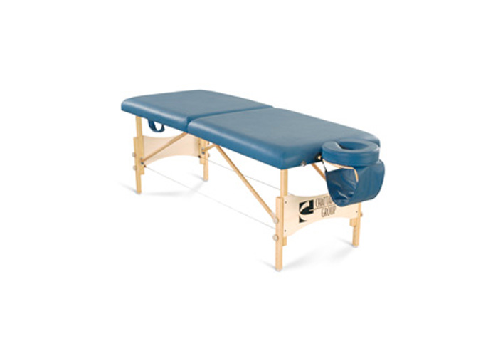 "Adapta® ET-100 Economy Massage Table 28"" x 73"" (71 cm x 185 cm)"
