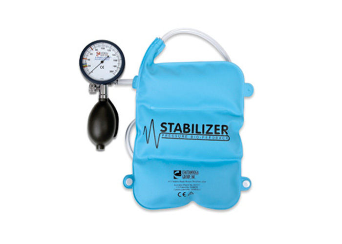 Stabilizer™ Pressure Biofeedback