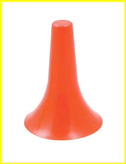 AGILITY CONE SET (Orange)