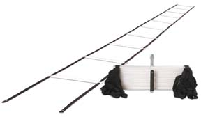 Deluxe Speed Agility Ladder