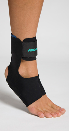 AirHeel™ Plantar Fasciitis Support, Medium