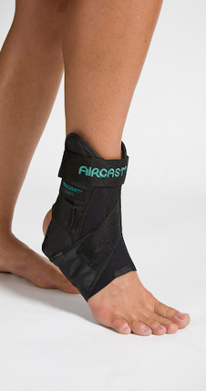 AirSport™ Ankle Brace, Right - X-Small