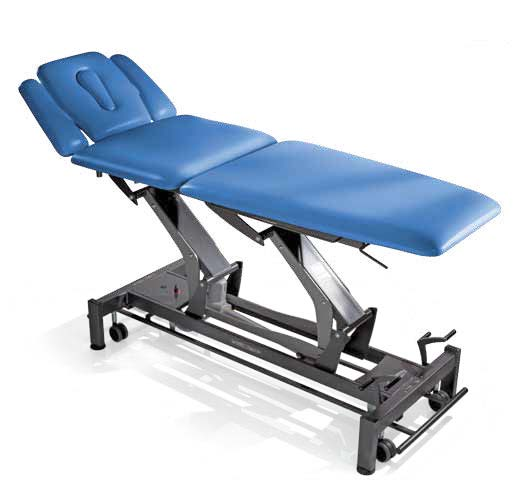MONTANE® Alps 5 Section Table, Blue