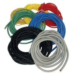 Cando® Low Powder Exercise Tubing, 100 Foot