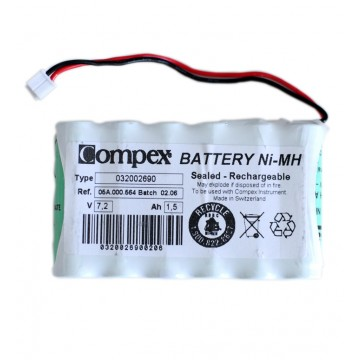 Compex Battery Pack Sport/Fitness