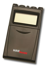 TENS: HAN Therapy TENS Unit