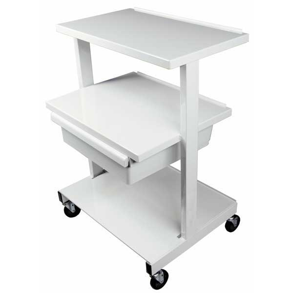 HC220 Offest Shelf Cart
