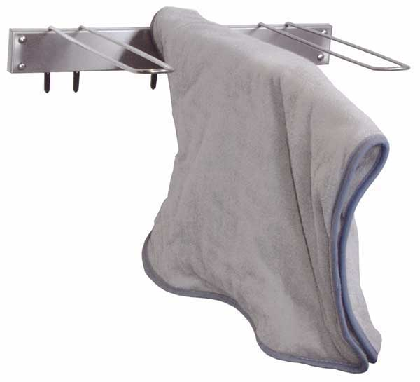 Stainless Hot Pack Drying Rack: FREE SHIPPING!