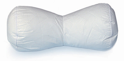 Cervical Dream, Hourglass Pillow