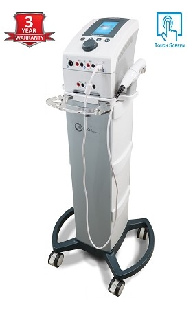 InTENSity Professional CX4 with cart