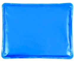 "Covidien Versa-Pac™ Heavy Duty Cold Pack, Half-size, 7.5"" x 11"""