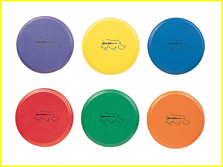 Rhino Skin® Foam Disc Set