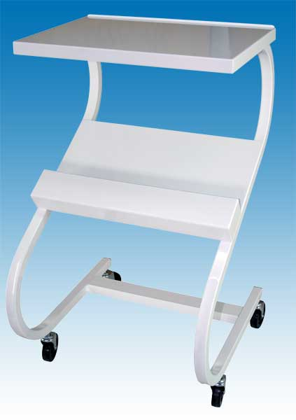 ST33 Specialty Cart w/S-shaped legs