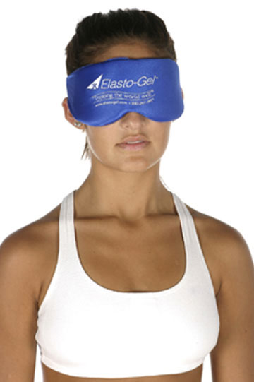 Elasto-Gel™ Hot & Cold Sinus Mask #SM301