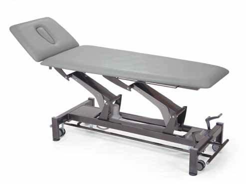 MONTANE® Tatras 2 Section Treatment Table, Graphite
