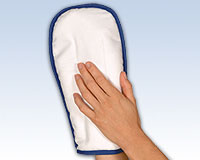 Therall™ Moist Heat Therapy Mitt
