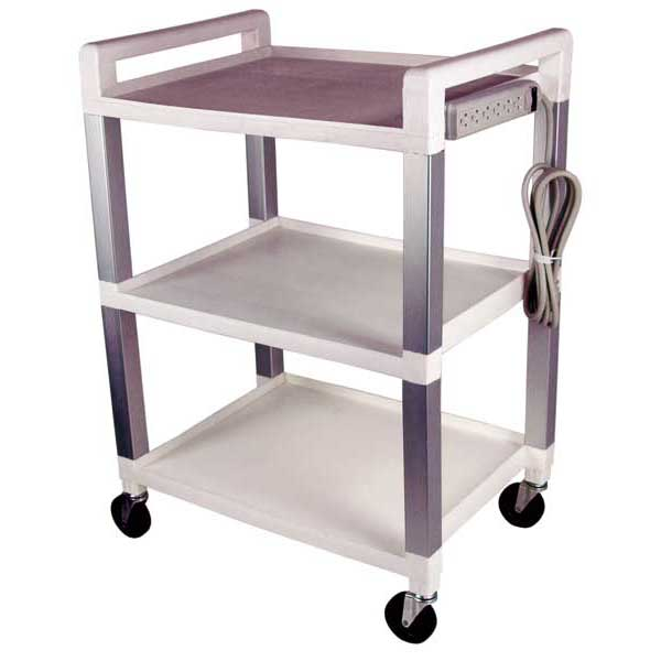 UC320P Powered Poly Cart